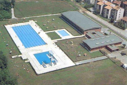 Uisp pinerolo nuoto - Piscina comunale empoli ...